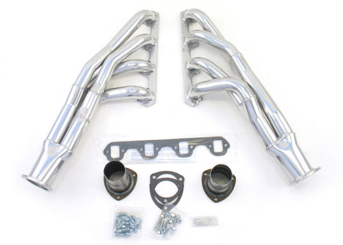Dougs Headers D669Y Coated Headers - SBF 351W