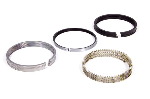 Diamond Racing Products 09053572 Pro-Select Ring Set - 3.572 1.5 1.5 3mm