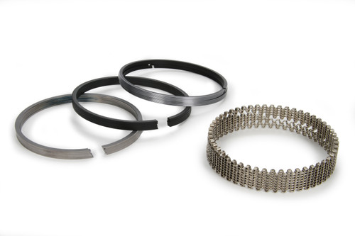 Diamond Racing Products 09244600 Pro Select Ring Set - 4.600 .043 .043 3/16