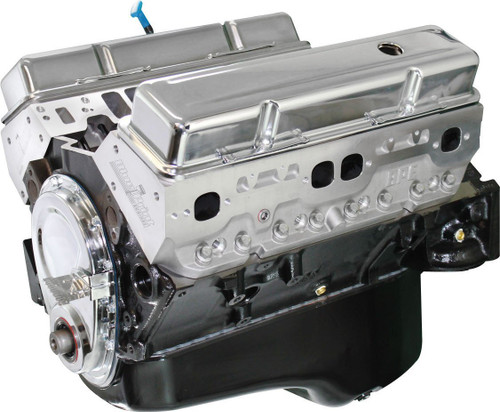 Blueprint Engines BP3961CT Crate Engine - SBC 396 491HP Base Model