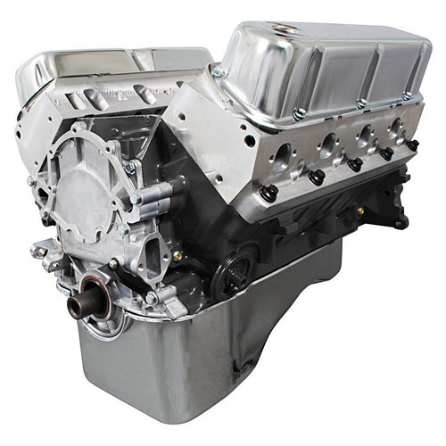 Blueprint Engines BPF4088CT Crate Engine - SBF 408 425HP Base Model