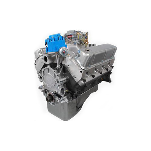 Blueprint Engines BPF4088CTC Crate Engine - SBF 408 425HP Dressed Model
