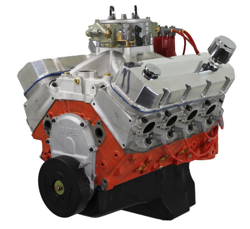Blueprint Engines PS6320CTC Crate Engine - BBC 632 815HP Dressed Model