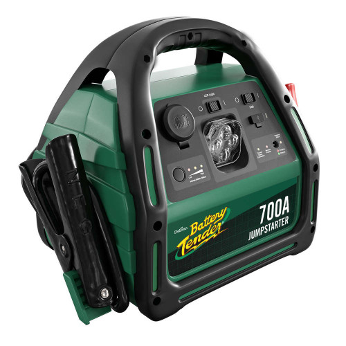 Battery Tender 030-0003-WH 700A Portable Jump Start er