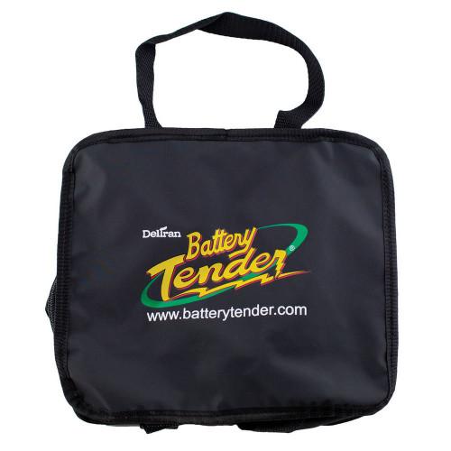 Battery Tender 500-0139 Battery Tender Medium Zi ppered pouch 6in x 8in