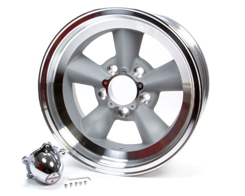 American Racing Wheels VN3095761 15x7 Torq Thrust Origina 5-4-3/4 BC Wheel