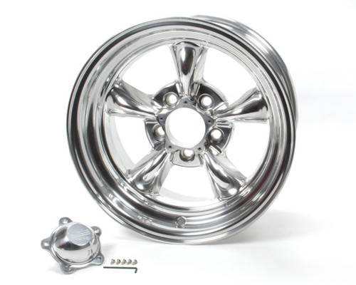 American Racing Wheels VN5155661 15x6 Torq Thrust II 5-4-3/4 BC Wheel