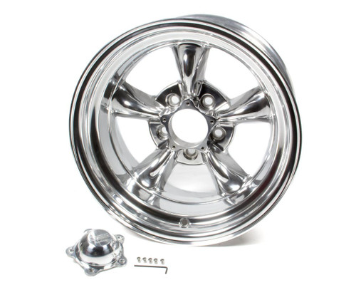 American Racing Wheels VN5155865 15x8 Torq Thrust II 5-4-1/2 BC Wheel
