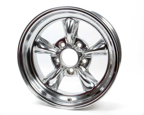 American Racing Wheels VN6055765 15x7 Chrome Torq-Thrust D 5-4-1/2 BC Wheel