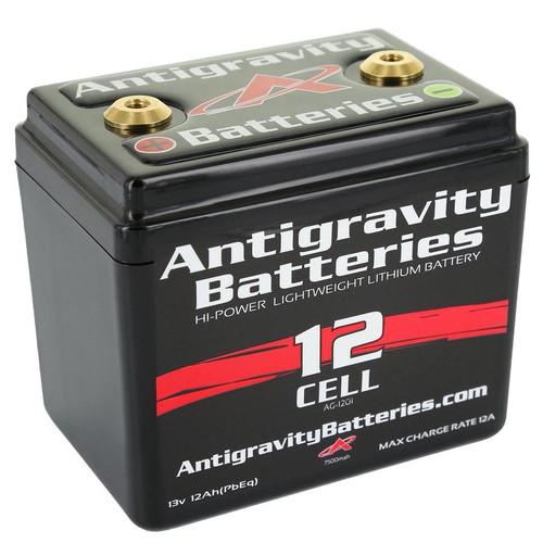Antigravity Batteries AG-1201 Lithium Battery 360CCA 12Volt