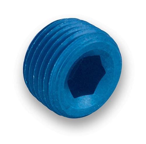Earls 593203ERL 1/4in Pipe Plug