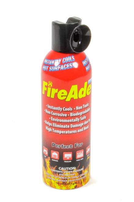 Fireade 10FA2K Fire Extinguisher 10oz FireAde 2000