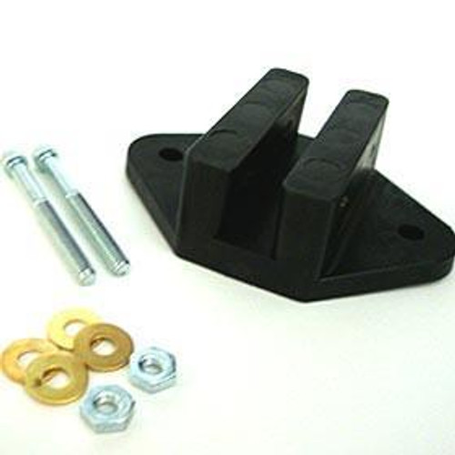 Fuel Injection Enterprises,Llc 28972 Coil Mounting Bracket With Hardware