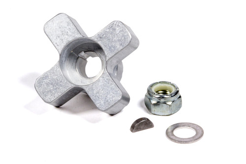 Fuel Injection Enterprises,Llc CROSS Cross Coupler With HW Aluminum