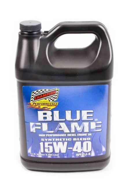 Champion Brand 4358N 15w40 Syn-Blend Diesel Oil 1 Gallon