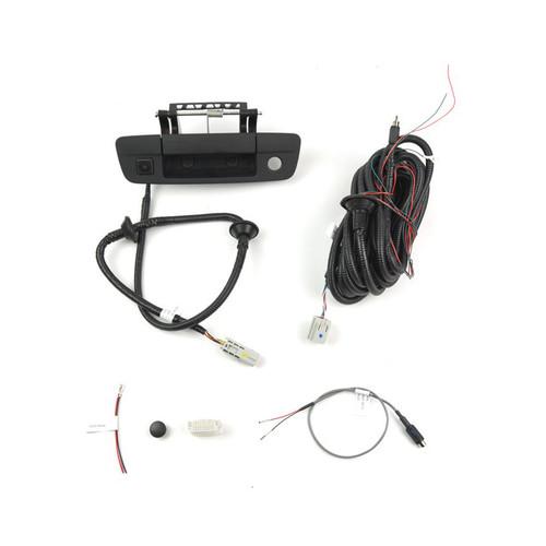 Brandmotion 1009-6503 09-   Dodge Ram OEM Tail gate Handle Camera