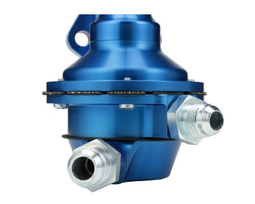 Carter M7900G SBC Billet Aluminum Fuel Pump - Gas