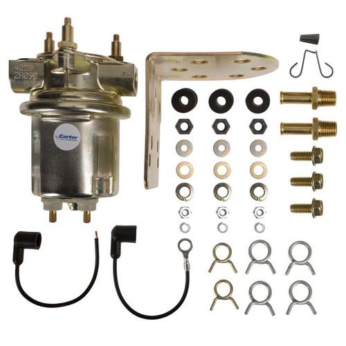 Carter P4259 Fuel Pump - Electric 6-Volt