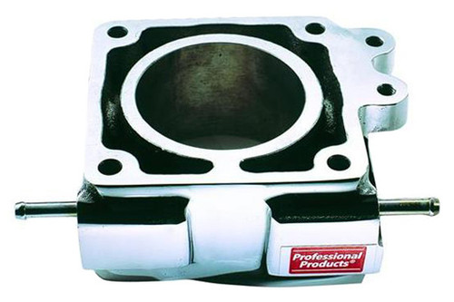 Professional Products 69500 65mm EGR Plate - 86-93 Mustang