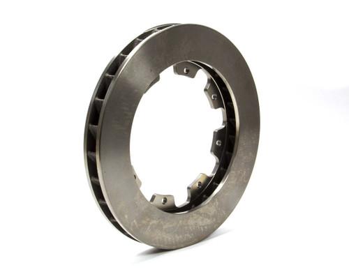 Ap Brake 1901780 28 Vane Brake Rotor RH 1.25-11.75 8 Bolt