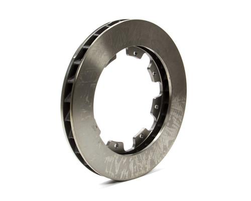 Ap Brake 1901781 28 Vane Brake Rotor LH 1.25-11.75 8 Bolt