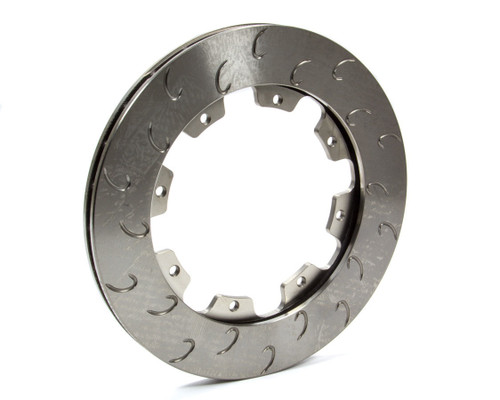 Ap Brake 1901792 28 Vane Brake Rotor RH J-Hook .810-11.75 8 Bolt