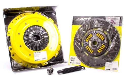 Advanced Clutch Technology FM6-HDSS HD Clutch Kit Mustang V6 11-12