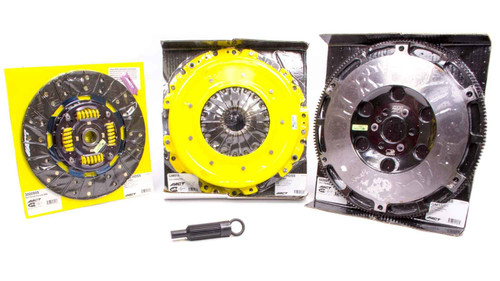 Advanced Clutch Technology GM12-HDSS HD Clutch Kit 2010-11 Camaro V8