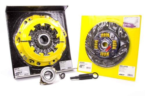 Advanced Clutch Technology SB9-HDSS HD Clutch Kit Subaru/ Saab