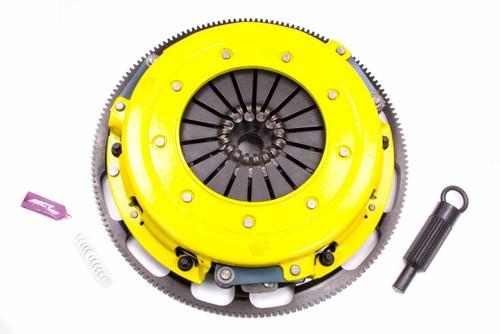 Advanced Clutch Technology T2S-G01 Twin Disc Clutch Kit GM LS Engines