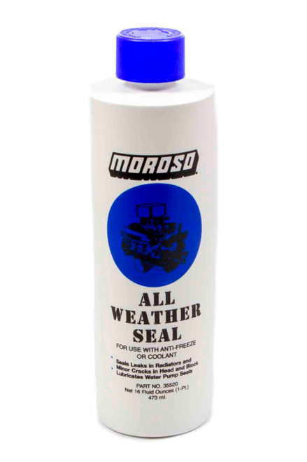 Moroso 35520 All Weather Seal