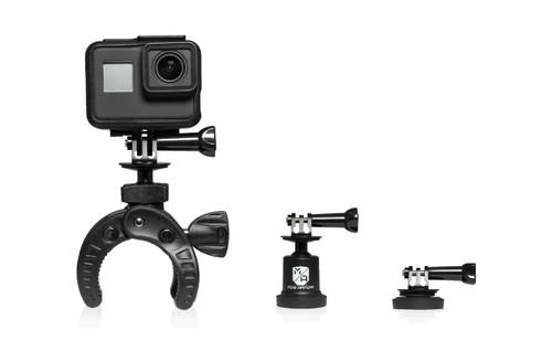 Mob Armor AC-BNDL Action Camera Bundle
