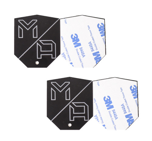 Mob Armor MOBN-PL-ACC Mobnetic Plates