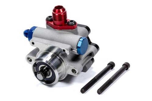 Krc Power Steering PS329216811 P/S Pump PRO-III 17 Spline Drive