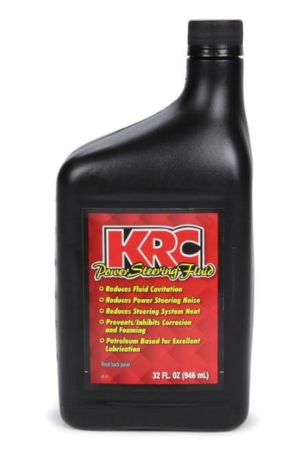 Krc Power Steering PSF10032001 Power Steering Fluid KRC Quart