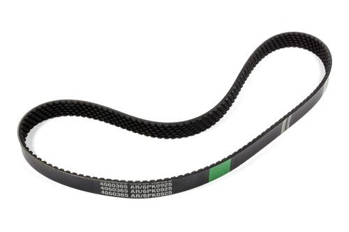 Krc Power Steering GDY4060365 6-Rib Serp. Belt 36.5in