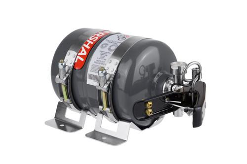 Lifeline Usa 106-001-004-B Fire Suppression Bottle Zero 360 2.25 KG FIA
