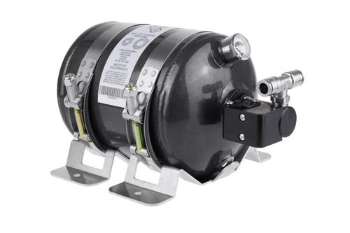 Lifeline Usa 106-001-005-B Fire Suppression Bottle Electric Zero 360 FIA