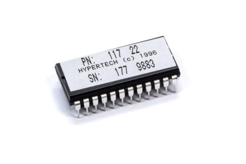 Hypertech 11722 82 Corvette 350 Auto Computer Chip