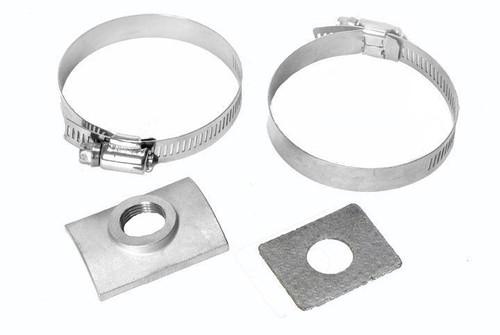 Fitech Fuel Injection 60012 Oxygen Sensor Bung Kit