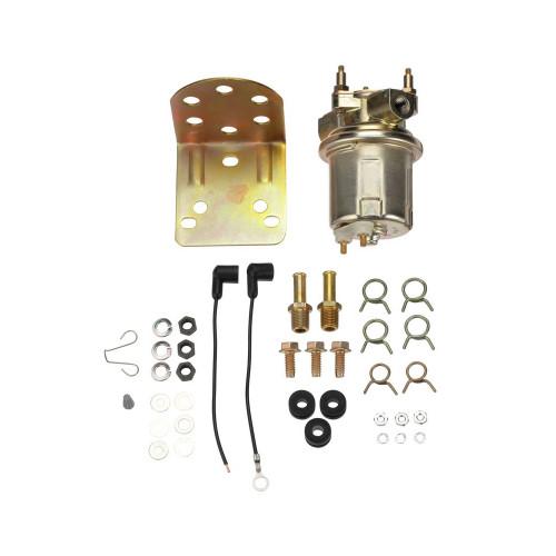Carter P4594 Electric Fuel Pump 6-8 PSI