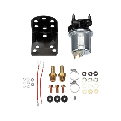 Carter P4600HP Electric Fuel Pump 4.5 PSI 50  GPH