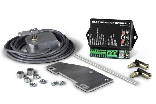 Classic Instruments SN46Z Gear Selctor Interface