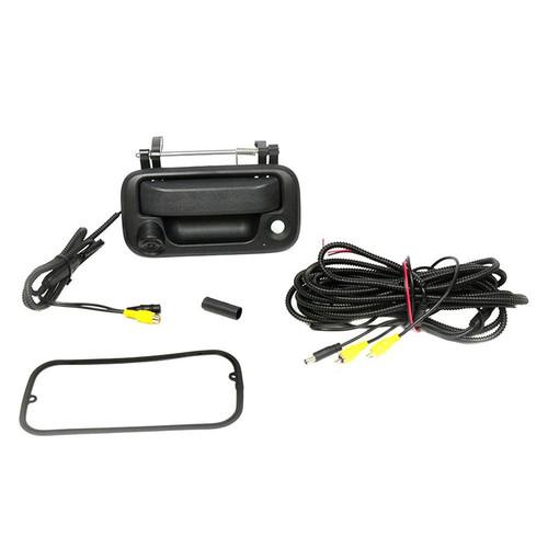 Brandmotion FLTW-7614 04-14 Ford F-150 OEM Tailgate Handle Camera