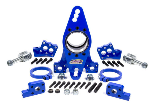 Bsb Manufacturing 83702-L XD Bearing Birdcage Left with Shock Mounts