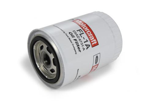 Atp Chemicals & Supplies MTCFFL1A Motorcraft Oil Filter