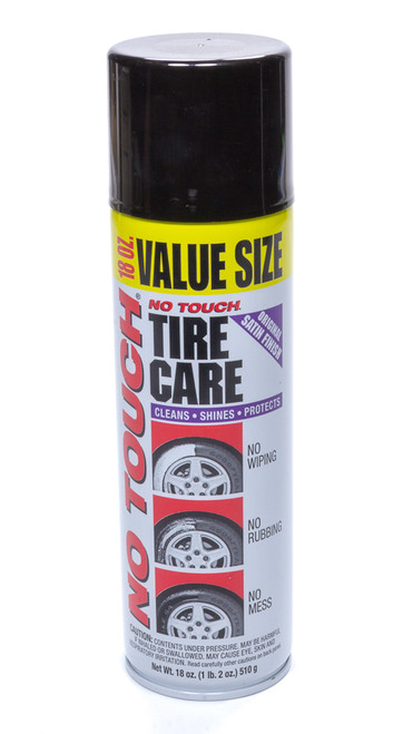 Atp Chemicals & Supplies NT-15 No Touch Tire Care 18oz.
