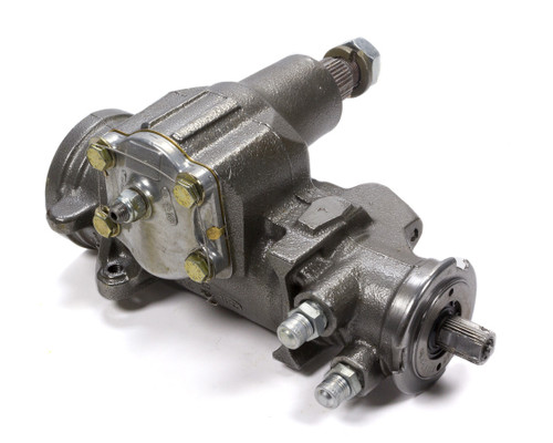 Agr Steering 2514B210 14:1 Race Box 210 Valve Black