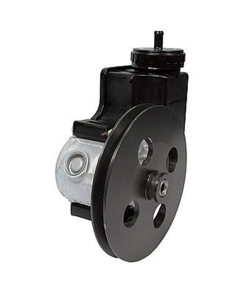 Agr Steering 804226P Alum. P/S Pump/Pulley/ Reservoir