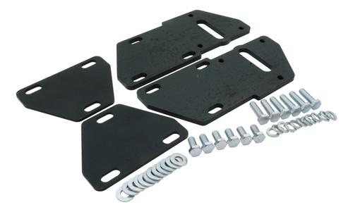 Advance Adapters 713123 Motor Mounts GM V8-4.3L